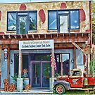 Noah's General Store by Mike Pesseackey (crimsontideguy)