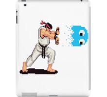 Hadouken iPad Case/Skin
