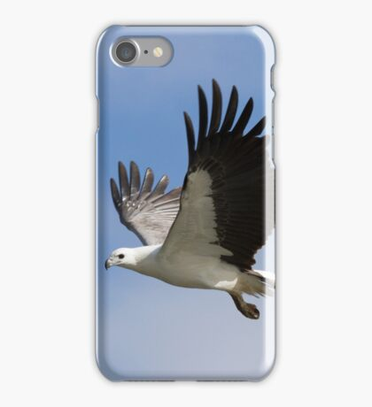 Fly Sky High iPhone Case/Skin