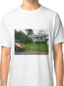 Vintage Car Old and Loved Classic T-Shirt