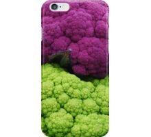 cauliflowers iPhone Case/Skin