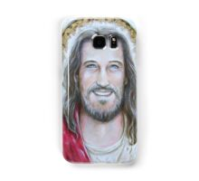 His Blessed Smile Samsung Galaxy Case/Skin