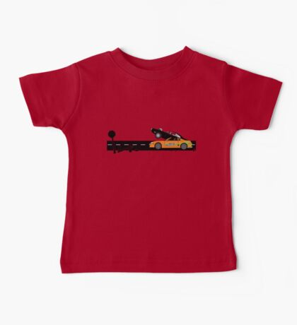 The Fast and the Furious Classic Moment Baby Tee