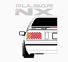 Nissan NX Pulsar Coupe - White Unisex T-Shirt