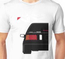 Nissan NX Pulsar Sportback - Black Unisex T-Shirt