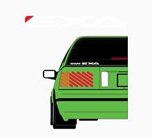 Nissan Exa Sportback - Greeb Unisex T-Shirt