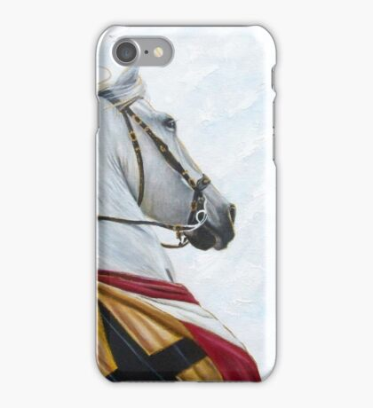 Defenders of Truth/God's Warrior iPhone Case/Skin