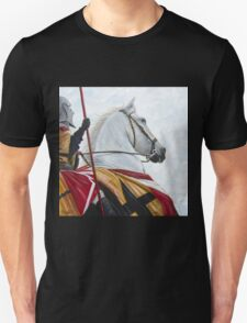 Defenders of Truth/God's Warrior Unisex T-Shirt