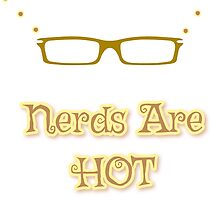 Nerds Are Hot by AngiiiOskiii78