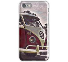 Scrummy iPhone Case/Skin