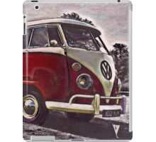 Scrummy iPad Case/Skin