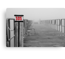 Save Our Souls Canvas Print