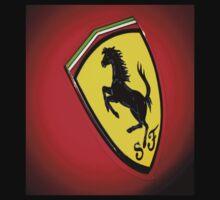 Il Cavallino Ferrari T-Shirt