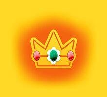 Daisy Crown Royalty by LumpyHippo