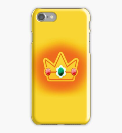 Daisy Crown Royalty iPhone Case/Skin