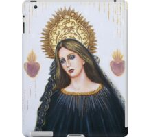 Crowned For Love iPad Case/Skin