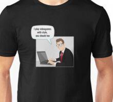 Style Gaming Unisex T-Shirt