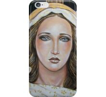 Behold Your Mother iPhone Case/Skin