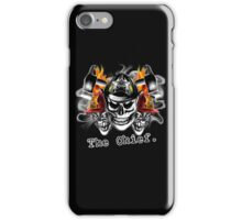 Firefighter: The Chief iPhone Case/Skin