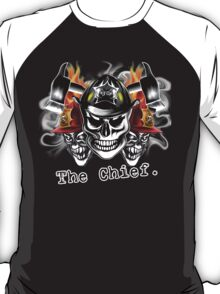 Firefighter: The Chief T-Shirt