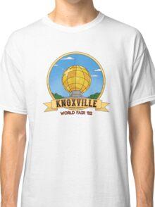 Knoxville World Fair Classic T-Shirt