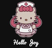 Hello Joy by pai-thagoras