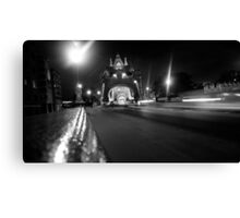 Photo 1, Tower Bridge Series Canvas Print