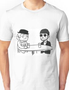 Korova milk bar Unisex T-Shirt