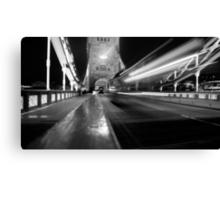 Photo 2, Tower Bridge Series Canvas Print