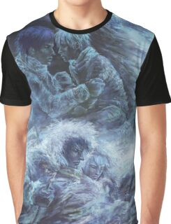 Left hand of darkness Graphic T-Shirt