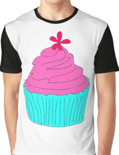 Cupcakes!! Graphic T-Shirt