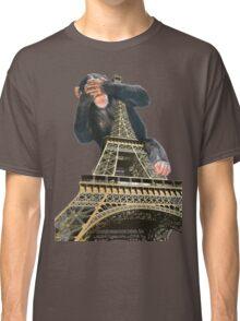 sky monkey #1 Classic T-Shirt