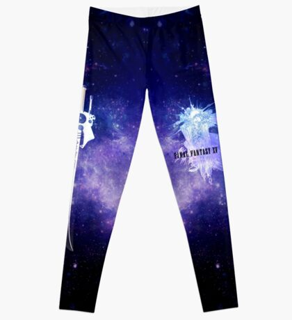 FF XV Leggings