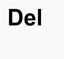 Del - Keyboard by KitKat89