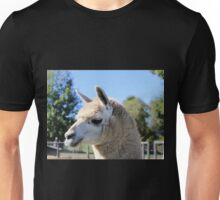 Llama In The Sunshine Unisex T-Shirt