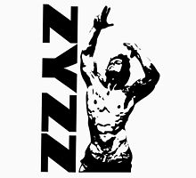 Zyzz Pose Exclusive Portrait Unisex T-Shirt
