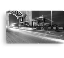 Photo 4, Tower Bridge Series Canvas Print