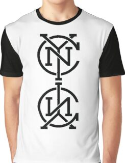 fanmade new york city FC our love Graphic T-Shirt