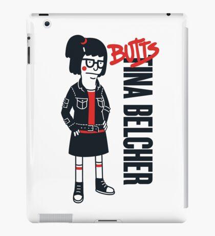 Butts iPad Case/Skin
