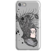 GaiaInk iPhone Case/Skin