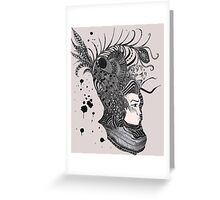 GaiaInk Greeting Card