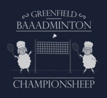 The Championsheeps Kids Clothes