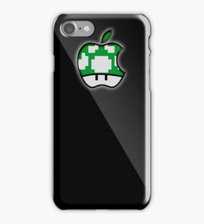 1Up Apple iPhone Case/Skin
