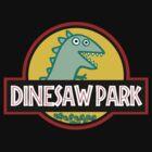 Dinesaw Park by cubik