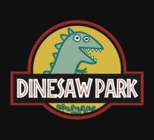 Dinesaw Park T-Shirt