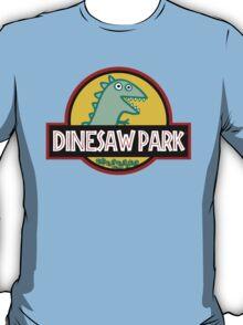Dinesaw Park T-Shirt