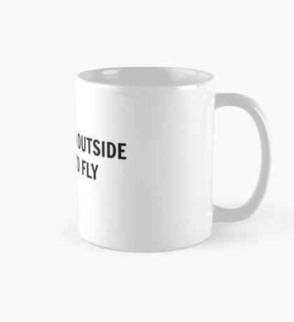 THE A TEAM Mug