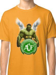 Chapecoense Angels Brazil Classic T-Shirt
