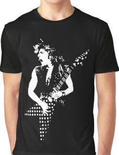 Randy Rhoads Graphic T-Shirt