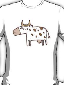Cute cartoon cow T-Shirt